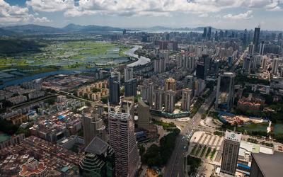 Hong Kong [3] wallpaper