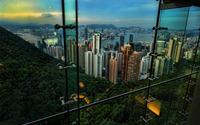 Hong Kong [5] wallpaper 2560x1600 jpg