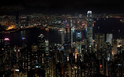 Hong Kong [7] wallpaper