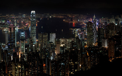 Hong Kong [8] wallpaper