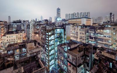 Hong Kong [13] wallpaper