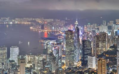 Hong Kong [14] wallpaper