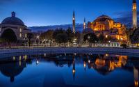 Istanbul wallpaper 1920x1080 jpg