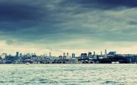 Istanbul [2] wallpaper 2560x1600 jpg