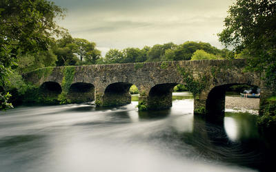 Killarney National Park wallpaper