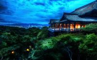 Kiyomizu-dera wallpaper 2560x1600 jpg