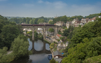 Knaresborough wallpaper 1920x1200 jpg