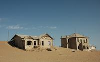 Kolmanskop wallpaper 2880x1800 jpg