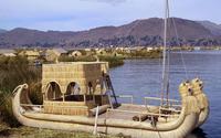 Lake Titicaca [2] wallpaper 1920x1200 jpg