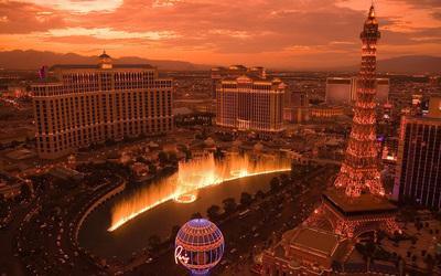 Las Vegas [4] wallpaper