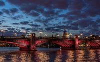London [8] wallpaper 3840x2160 jpg