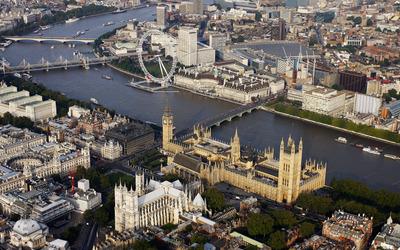 London [7] Wallpaper
