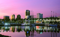 Long Beach wallpaper 1920x1200 jpg