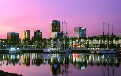 Long Beach wallpaper