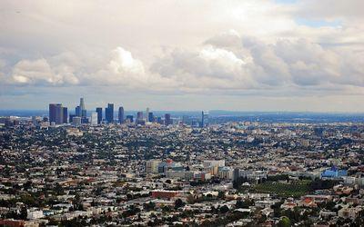 Los Angeles [3] wallpaper