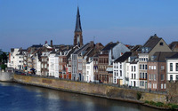Maastricht wallpaper 2560x1600 jpg