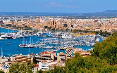 Mallorca, Spain wallpaper