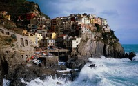 Manarola wallpaper 1920x1200 jpg