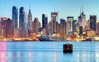 Manhattan [6] wallpaper 2560x1600 jpg