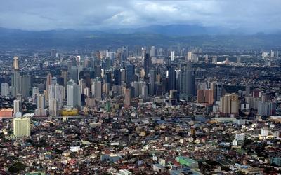 Manila wallpaper