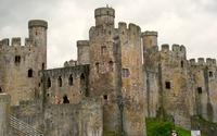 Medieval castle [2] wallpaper 1920x1080 jpg
