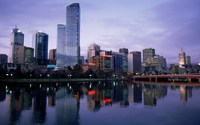 Melbourne wallpaper 1920x1200 jpg