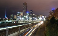 Melbourne [4] wallpaper 2560x1600 jpg