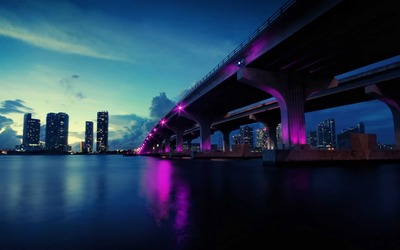 Miami [6] wallpaper