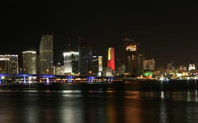 Miami [5] wallpaper