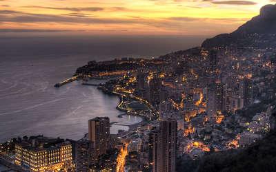Monaco [2] wallpaper