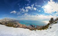 Monaco [7] wallpaper 2560x1600 jpg