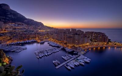 Monaco [4] wallpaper