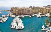 Monaco wallpaper 2560x1600 jpg