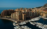Monaco [3] wallpaper 2560x1600 jpg
