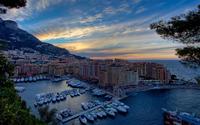 Monte Carlo wallpaper 2560x1440 jpg