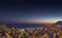 Monte Carlo [4] wallpaper 3840x2160 jpg