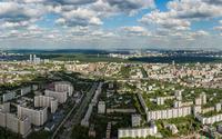 Moscow [6] wallpaper 2880x1800 jpg