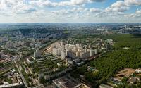 Moscow [5] wallpaper 2880x1800 jpg