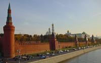 Moscow Kremlin [11] wallpaper 2560x1440 jpg