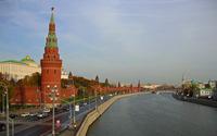 Moscow Kremlin [4] wallpaper 2560x1440 jpg