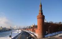 Moscow Kremlin [5] wallpaper 2880x1800 jpg