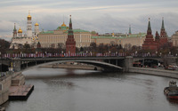 Moscow Kremlin [2] wallpaper 3840x2160 jpg