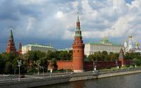 Moscow Kremlin [3] wallpaper 3840x2160 jpg