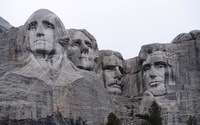 Mount Rushmore National Memorial wallpaper 2560x1600 jpg