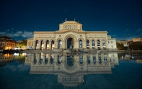 National Gallery of Armenia wallpaper 2560x1600 jpg