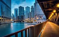 New Eastside, Chicago wallpaper 1920x1080 jpg