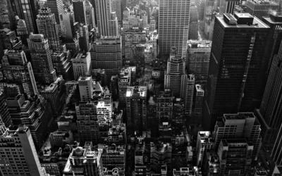 New York [10] wallpaper