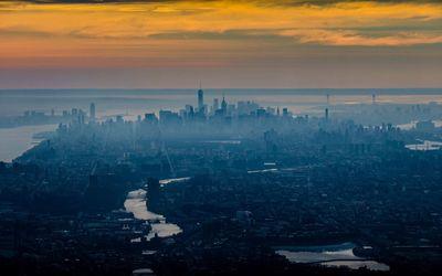 New York City [11] wallpaper