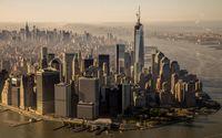 New York City wallpaper 2880x1800 jpg