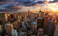 New York City [2] wallpaper 3840x2160 jpg